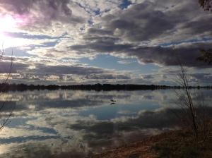 Copi Hollow, Menindee Lakes