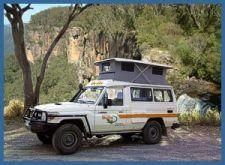 britz_toyota 4WD image