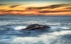 Cape Naturaliste sunset 1