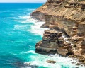 Kalbarri Cliffs_