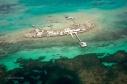Little pidgeon Island Abrohlos Islands