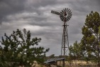 Margaret River windmill_