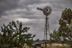 Margaret River windmill_