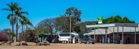 Top Springs NT Roadhouse