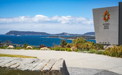 ANZAC memorial Albany