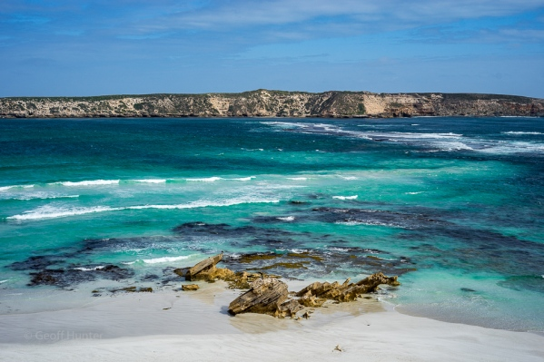 Point Avoid Coffin Bay