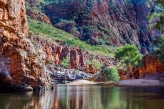 Ormiston Gorge Pool_