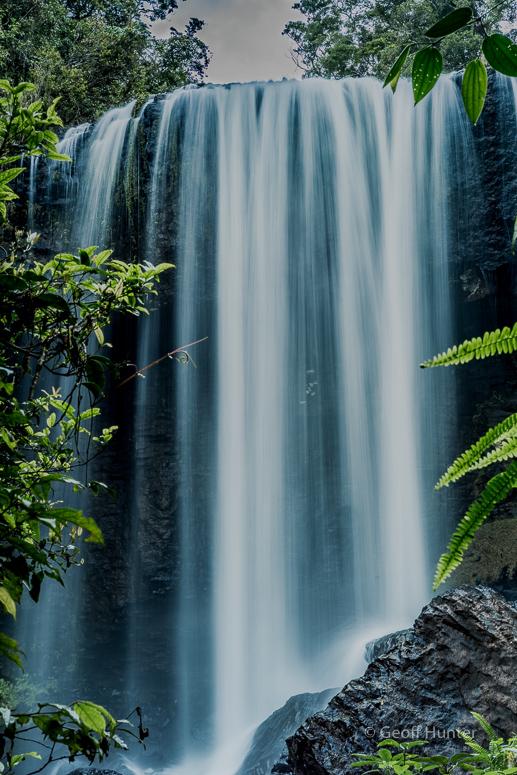 Zillie Falls 2 Atherton Tableland