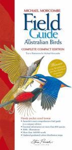 field-guide-to-australian-birds book image